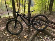 2020 Specialized Stumpjumper St Alloy 29 Small Satin Black Upgraded Tuned 1x12