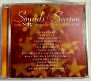 Sounds Of The Season The Nbc Holiday Collection Cd Pop Artists Christmas Music
