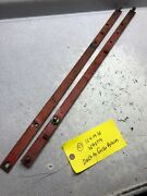 Wheel Horse Gt-14 Tractor Dash To Grille Braces