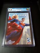 Dc Action Comics 1000 Cgc 9.8 Buy Me Toys Variant Cover Edition A