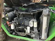 Deutz Tcd2012 L6 6 Cylinder Engine Only From 2014 Merlo P40.7cs Mh663