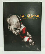 God Of War Iii 3 Ultimate Edition Bradygames Strategy Guide Complete Playstation