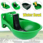 5 Type Automatic Water Bowl Trough Horse Cow Dog Drinking Sheep Goat 2020