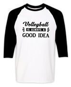 Volleyball Team T-shirt Volleyball Player Coach Birthday Christmas Gift Tee