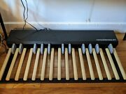 Nord Pedal Keys 27 Pedal Board Fully Functional Midi In-out + Midi-to Usb Cable
