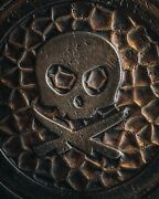 Peter Mckinnon - Pete's Pirate Life - Limited Edition - V3 Coin