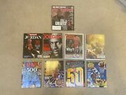 Slam Magazine, Sports Illustrated, And Espn Lot - Micheal Jordan Lebron And More