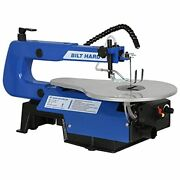 Bilt Hard 16-inch Scroll Saw Variable Speed Scroll Saw With Two-direction Cut...