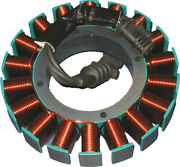 Cycle Electric Replacement Motorcycle Stator Direct Fit Ce-8010-08 Made In Usa