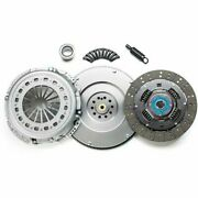 South Bend Stock Hp Dyna Max Clutch Kit For 1999-2003 Ford 7.3l Powerstroke Zf6
