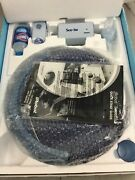 Irobot Scooba 5800 Floor Mopping Robot Tested Working Used Once Complete Og Box