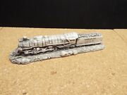 Trains Gone By Georgia Marble - Santa Fe - Made In Usa