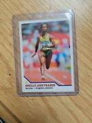Shelly-ann Fraser-pryce Jamaica Olympics Sports Illustrated For Kids Si For Kids