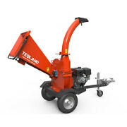 Xr2100 Briggs And Stratton Gasoline Powered High-efficiency Wood Chipper