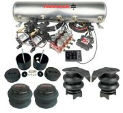 Ridetech 3/8 Ridepro E5 Air Ride Suspension Kit Chevy C15 Truck 99-06 Best Deal