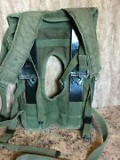 Us Army St-138 / Prc 25 77 Backpack
