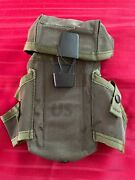 U.s. Army Magazine Pouch For Small Arms Rifle