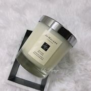 Jo Malone Orange Bitters Scented Candle 7.0oz 200g 2.5 Inches Brand New