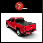Truxedo Lo Pro Qt For 1973-1987 Chevy/gmc C/k Pickup Roll Up Tonneau Cover