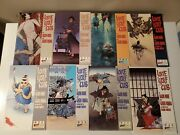 Lone Wolf And Cub Lot First Comics 2 3 4 5 6 7 14 16