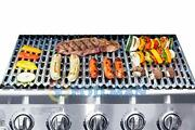 Clean Grill Bbq Disposable Aluminum Liners | 12 X 20- Pack Of 12