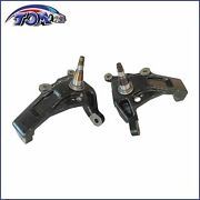 3.5 Lift Spindles Steering Knuckle Fits Ford F150 2wd F 150 Pickup Truck