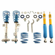 Bilstein For Bmw M3 1995 B16 Front And Rear Performance Suspension System