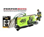 Did Vr46 Chain And Sprocket And P5 Kit To Fit Suzuki Sv650n X-k8 No Abs 99-08