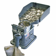 Klopp Cmb Manual Bagging Only Coin Counter Machine