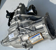 Ford F-150 Transfer Case Without 4hi-loc Cas.with Tod Transfer Case Gl3z-7a195-e