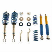 Bilstein B16 For Audi A4 Base 02-09 Performance Suspension System Front And Rear