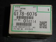 Genuine Ricoh G178-6076 G1786076 Pcbpc4200raw Card Factory Sealed Packaging