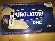 New Purolator One Air Filter A24866 New In Open Box 1 Filter