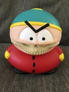 Ron English 2017 Cartman Grin Figure Very Rare Collectible Numbered South Park