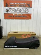 Nos 94 95 96 97 Polaris Supersport Indy 500 Xlt 440 Seat Base Cover Foam New