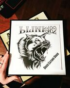 Dogs Eating Dogs Vinyl Blood Red