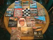 1960-1971 Racing Pictorial Magazines Lot Of 15 - First Fifteen Issues - Rare