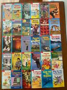 Grade 2 Complete Set Of 30 Books Mcgraw Hill Leveled Readers Units 2.1 - 2.6