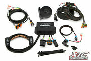 Xtc Power Products Indicator Complete Standard Turn Signal Kit Tss-def