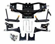 A-arm Deluxe 6.  Lift Kit For Club Car Ds Golf Carts 2004 +