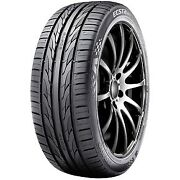 Kumho Ecsta Ps31 205/55r15 88v Bsw 4 Tires
