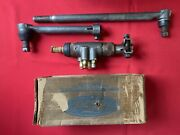 1973-1977 Ford Power Steering Control Valve Assy Garrison Nos F-100 F-150 F-250