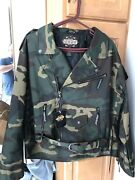 Guide Gear Field Tested Military Hunting Jacket Menandrsquos Size Landrdquo Super Sharpandrdquo