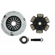 Clutch Masters Clutch Kit For Toyota Celica 1988-1993 Fx400 2.0l T 4wd