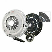 Clutch Masters Clutch Kit For Acura Tl 2007 2008   3.5l Type S 6spd Fx250 Hd