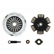Clutch Masters Clutch Kit For Subaru Legacy 2007 08 2009 Fx400 6-puck 2.5l Eng.