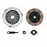 Clutch Masters Clutch Kit For Subaru Legacy 2007 08 2009 Fx400 High Rev Pp Lined