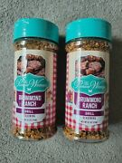 2 Brand New 6.1oz The Pioneer Woman Drummond Ranch Grill Seasoning Bby 07/2023