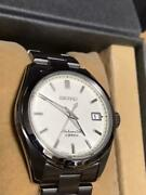 Seiko Mechanical Sarb035 Discontinued Japan Date Automatic Mens Watch Auth Works