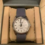Seiko Sarb035 Discontinued 23 Jewels Automatic Mens Watch Authentic Working